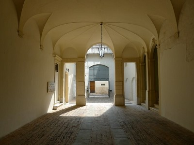 Image 6 | Superb  4 Bedroom Apartment for Sale in a Prestigious Fifteenth Century Palazzo in Verona 183632