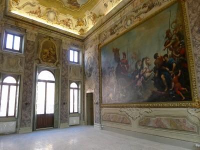 Image 7 | Superb  4 Bedroom Apartment for Sale in a Prestigious Fifteenth Century Palazzo in Verona 183632