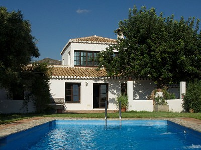 5 bedroom villa for sale, La Herradura, Granada, Andalucia
