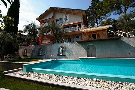 5 bedroom villa for sale, Gardone Riviera, Brescia, Lake Garda