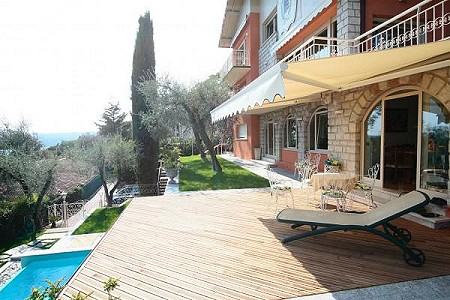 Image 3 | 5 bedroom villa for sale with 1,600m2 of land, Gardone Riviera, Brescia, Lake Garda 183676