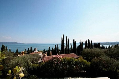 Image 7 | 5 bedroom villa for sale with 1,600m2 of land, Gardone Riviera, Brescia, Lake Garda 183676