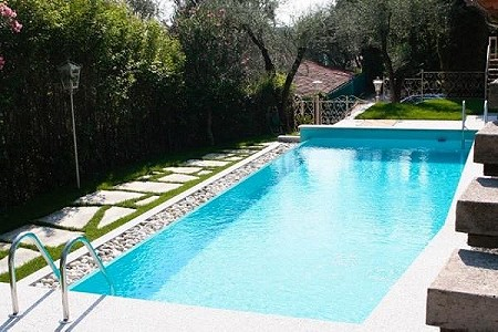 Image 8 | 5 bedroom villa for sale with 1,600m2 of land, Gardone Riviera, Brescia, Lake Garda 183676