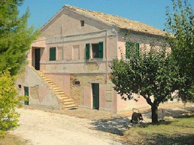 4 bedroom villa for sale, Recanati, Macerata, Marche