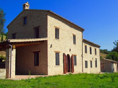 4 bedroom villa for sale, Giovanni, Macerata, Marche