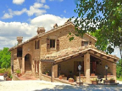 12 bedroom villa for sale, San Ginesio, Macerata, Marche
