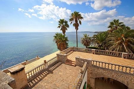 Image 1 | 7 bedroom villa for sale, Muro, Muro, Palma, Mallorca 183741