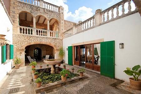 Image 3 | 7 bedroom villa for sale, Muro, Muro, Palma, Mallorca 183741