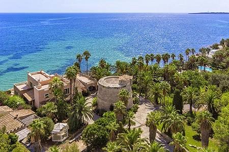 Image 4 | 7 bedroom villa for sale, Muro, Muro, Palma, Mallorca 183741