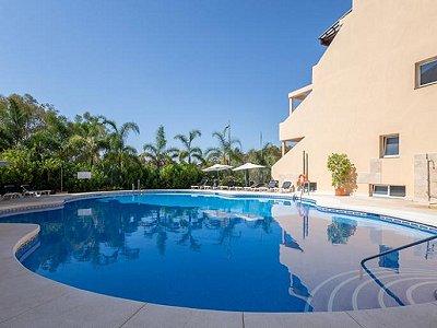 Image 2 | 2 bedroom apartment for sale, Puerto Banus, Malaga Costa del Sol, Andalucia 183742