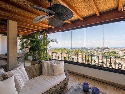 Image 3 | 2 bedroom apartment for sale, Puerto Banus, Malaga Costa del Sol, Andalucia 183742
