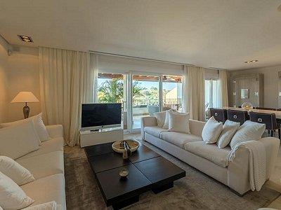 Image 7 | 2 bedroom apartment for sale, Puerto Banus, Malaga Costa del Sol, Andalucia 183742
