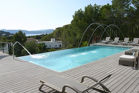 Image 2 | 4 bedroom villa for sale with 0.4 hectares of land, Santa Ponsa, South Western Mallorca, Mallorca 183748