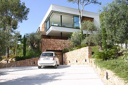 Image 4 | 4 bedroom villa for sale with 0.4 hectares of land, Santa Ponsa, South Western Mallorca, Mallorca 183748