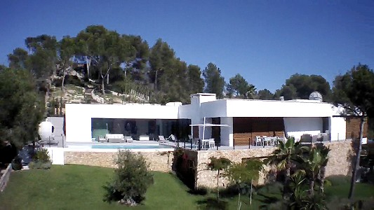 Image 5 | 4 bedroom villa for sale with 0.4 hectares of land, Santa Ponsa, South Western Mallorca, Mallorca 183748