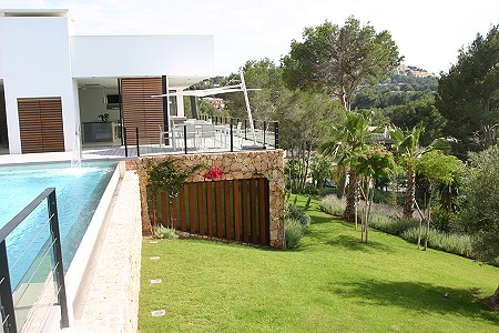 Image 9 | 4 bedroom villa for sale with 0.4 hectares of land, Santa Ponsa, South Western Mallorca, Mallorca 183748
