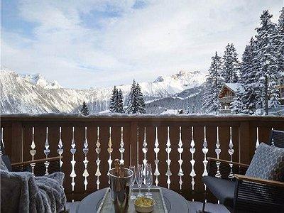 2 bedroom apartment for sale, 1850, Courchevel, Savoie, Three Valleys Ski