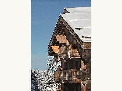 3 bedroom apartment for sale, 1850, Courchevel, Savoie, Three Valleys Ski