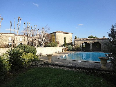 9 bedroom farmhouse for sale, Monsegur, Gironde, Aquitaine
