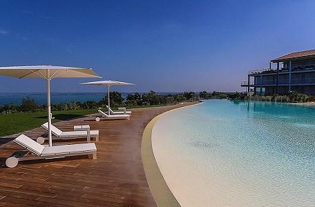 3 bedroom apartment for sale, Padenghe sul Garda, Brescia, Lake Garda