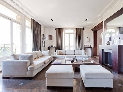 4 bedroom apartment for sale in Neuilly-Sur-Seine, Paris