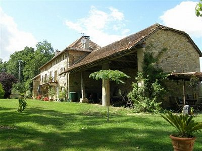 3 bedroom house for sale, Najac, Aveyron, Midi-Pyrenees