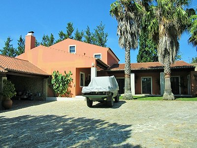 Image 14 | 5 bedroom villa for sale with 0.24 hectares of land, Azeitao, Setubal District, Alentejo Southern Portugal 183855