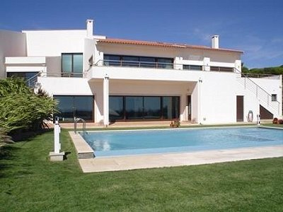 5 bedroom villa for sale, Cascais, Lisbon District, Central Portugal