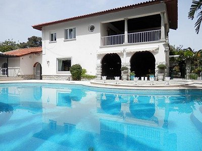 Image 1 | 6 bedroom villa for sale with 0.5 hectares of land, Cascais, Lisbon District, Central Portugal 183876