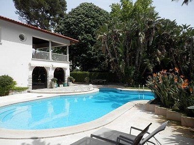 Image 2 | 6 bedroom villa for sale with 0.5 hectares of land, Cascais, Lisbon District, Central Portugal 183876