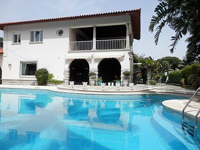 Image 3 | 6 bedroom villa for sale with 0.5 hectares of land, Cascais, Lisbon District, Central Portugal 183876