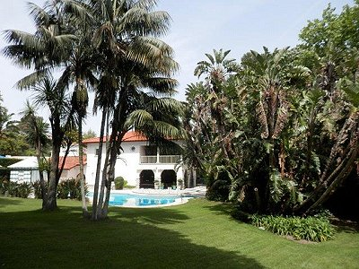 Image 4 | 6 bedroom villa for sale with 0.5 hectares of land, Cascais, Lisbon District, Central Portugal 183876