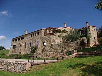 Image 1 | 11 bedroom farmhouse for sale with 139.61 hectares of land, Perpignan, Pyrenees-Orientales , Languedoc-Roussillon 183938