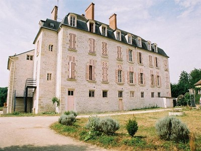Image 3 | 20 bedroom French chateau for sale with 45,000m2 of land, La Vieille Lyre, Eure , Normandy 183982