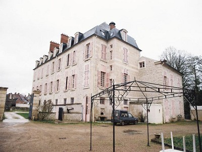 Image 4 | 20 bedroom French chateau for sale with 45,000m2 of land, La Vieille Lyre, Eure , Normandy 183982