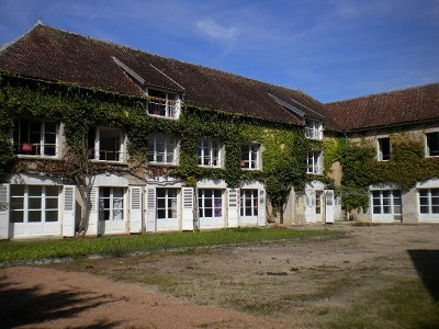 Image 5 | 20 bedroom French chateau for sale with 45,000m2 of land, La Vieille Lyre, Eure , Normandy 183982