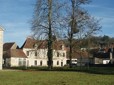 Image 6 | 20 bedroom French chateau for sale with 45,000m2 of land, La Vieille Lyre, Eure , Normandy 183982