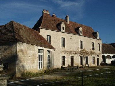 Image 7 | 20 bedroom French chateau for sale with 45,000m2 of land, La Vieille Lyre, Eure , Normandy 183982
