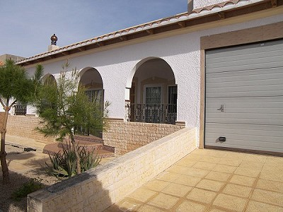 3 bedroom villa for sale, Mojacar, Almeria Costa Almeria, Andalucia