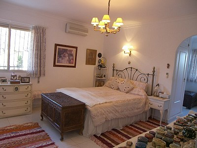 Image 10 | 4 bedroom villa for sale with 1.33 hectares of land, Los Gallardos, Almeria Costa Almeria, Andalucia 183986
