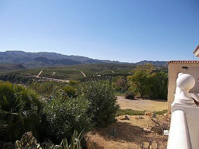 Image 17 | 4 bedroom villa for sale with 1.33 hectares of land, Los Gallardos, Almeria Costa Almeria, Andalucia 183986