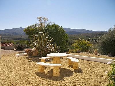 Image 18 | 4 bedroom villa for sale with 1.33 hectares of land, Los Gallardos, Almeria Costa Almeria, Andalucia 183986