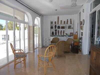 Image 5 | 4 bedroom villa for sale with 1.33 hectares of land, Los Gallardos, Almeria Costa Almeria, Andalucia 183986