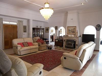 Image 6 | 4 bedroom villa for sale with 1.33 hectares of land, Los Gallardos, Almeria Costa Almeria, Andalucia 183986