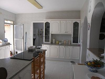 Image 8 | 4 bedroom villa for sale with 1.33 hectares of land, Los Gallardos, Almeria Costa Almeria, Andalucia 183986