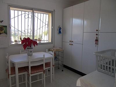 Image 9 | 4 bedroom villa for sale with 1.33 hectares of land, Los Gallardos, Almeria Costa Almeria, Andalucia 183986