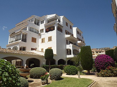 2 bedroom apartment for sale, Javea, Alicante Costa Blanca, Valencia