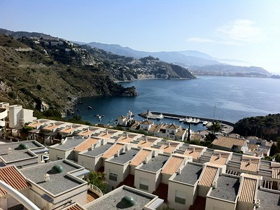 3 bedroom penthouse for sale, La Herradura, Granada, Andalucia
