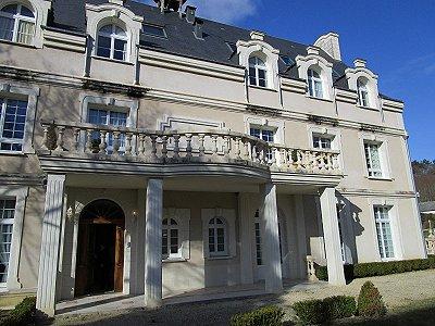 3 bedroom penthouse for sale, Chinon, Indre-et-Loire, Loire Valley