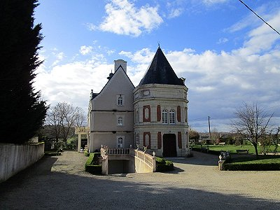 Image 5 | 3 bedroom penthouse for sale, Chinon, Indre-et-Loire , Loire Valley 184018